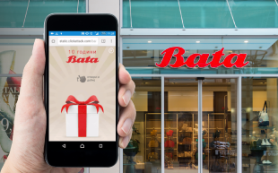 Case study: Put yourself in Bata's shoes to learn how they increased in-store traffic