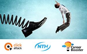 Ne propustite: NTH Group i ClickAttack na Career Boosteru!